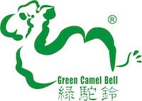 Green Camel Bell